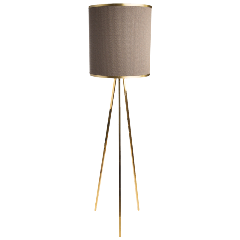 Floor Lamps Tripod Floor Lamp